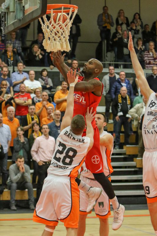Dragons Rhoendorf - Bayer Giants - ©foxphoto_de C_Fuchs_2693