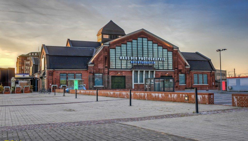 Foto vom Haus der Photographie Hamburg